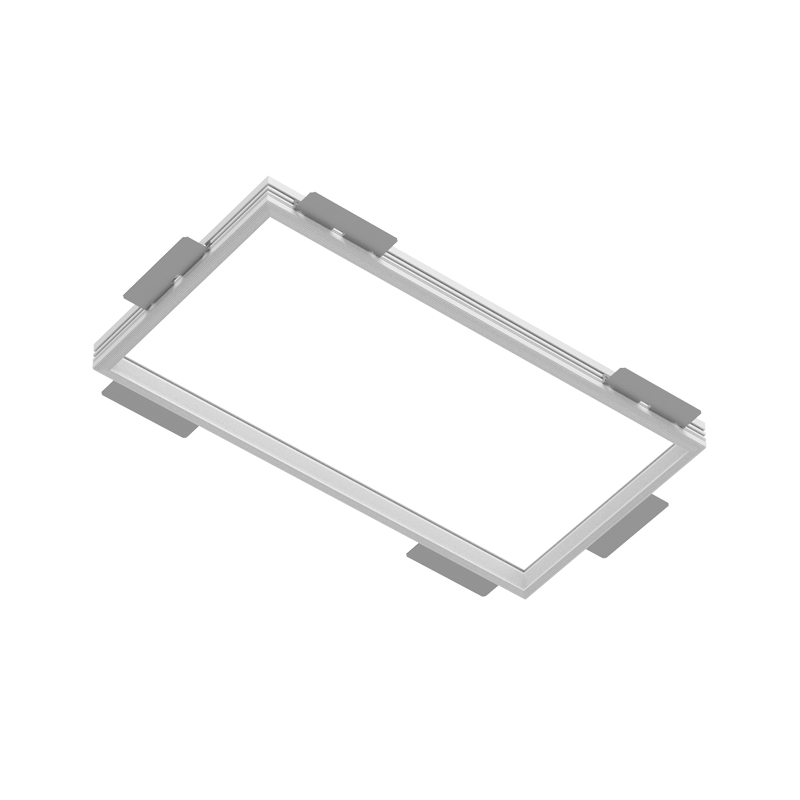 Pi2 by Prolicht – 27 9//16″ Trimless,  offers LED lighting solutions | Zaneen Architectural