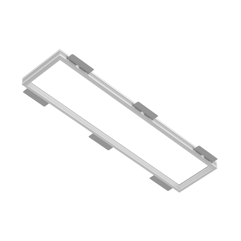 Pi2 by Prolicht – 36 5/8″ Trimless,  offers LED lighting solutions   Zaneen Architectural