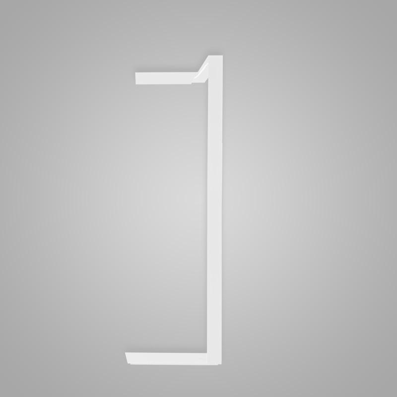 Plie by Fambuena – 13″ x 43  5/16″ Portable, Floor offers quality European interior lighting design | Zaneen Design