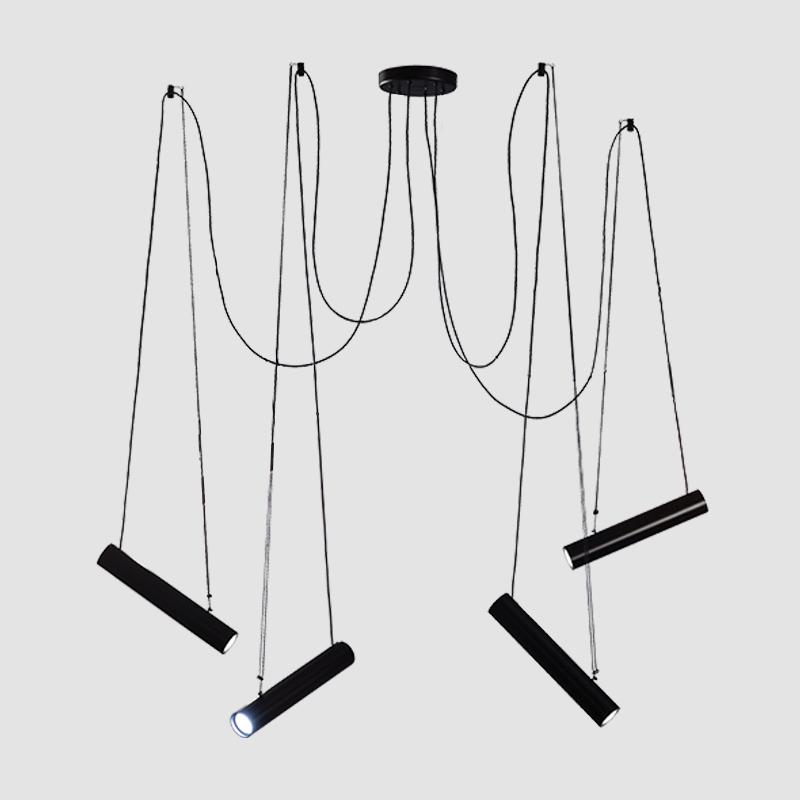 Pepo by Ole – 13 3/4″ x 2 3/8″ Suspension, Pendant offers quality European interior lighting design   Zaneen Design