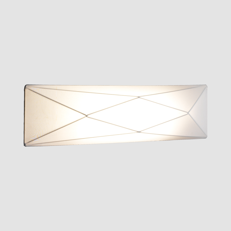 Polaris by Ole – 22 13/16″ x 3 15/16″ Surface, Ambient offers quality European interior lighting design | Zaneen Design
