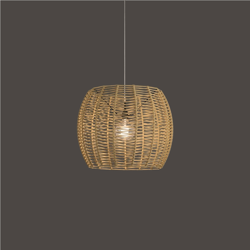 Poma by Ole – 23 5/8″ x 19 11/16″ Suspension, Ambient offers quality European interior lighting design | Zaneen Design