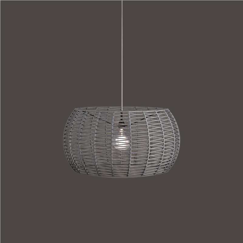 Poma by Ole – 29 1/2″ x 15 3/4″ Suspension, Ambient offers quality European interior lighting design | Zaneen Design