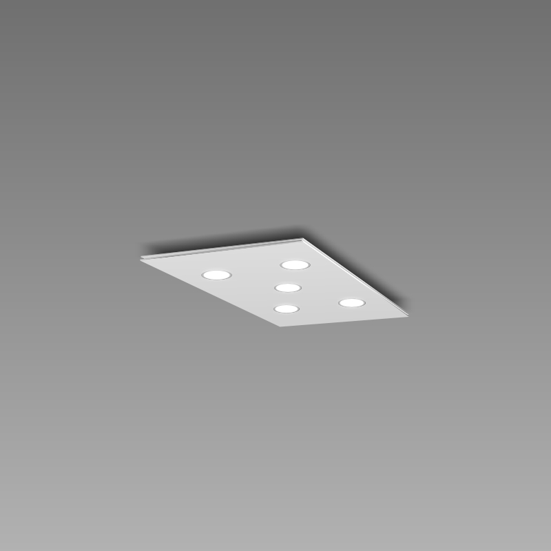 Pop by Icone – 9 13/16″ Surface, Ambient offers quality European interior lighting design   Zaneen Design