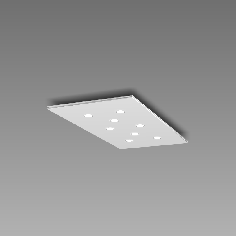 Pop by Icone – 11 13/16″ Surface, Ambient offers quality European interior lighting design   Zaneen Design