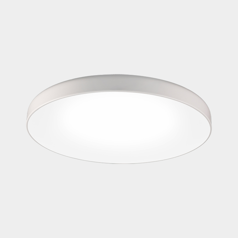 Pot by Ole – 21 1/4″ x 2 3/4″ Surface, Ambient offers quality European interior lighting design | Zaneen Design
