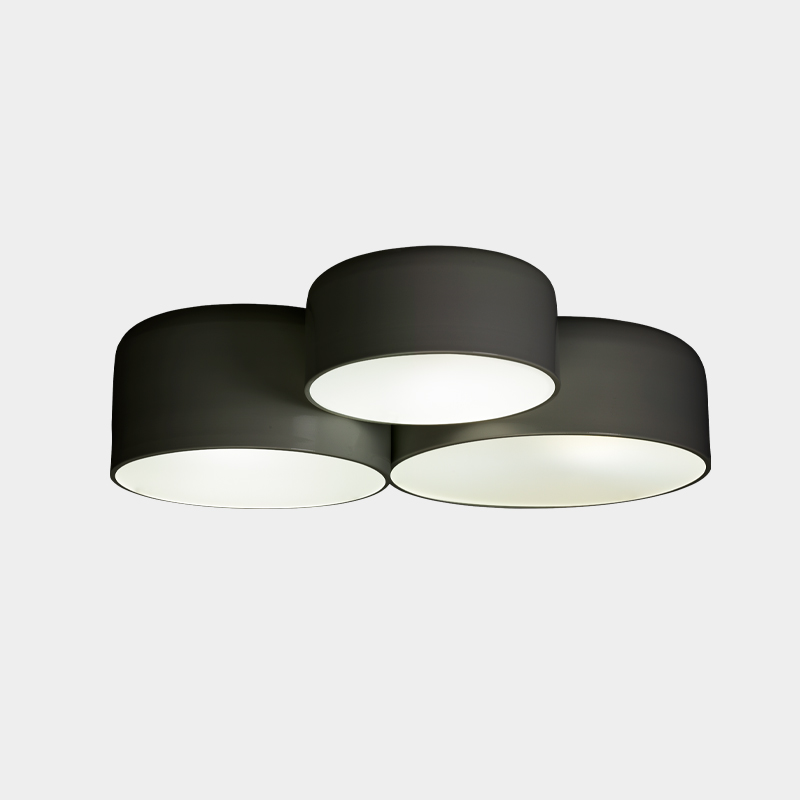 Pot by Ole – 22 7/16″ x 5 1/2″ Surface, Ambient offers quality European interior lighting design | Zaneen Design