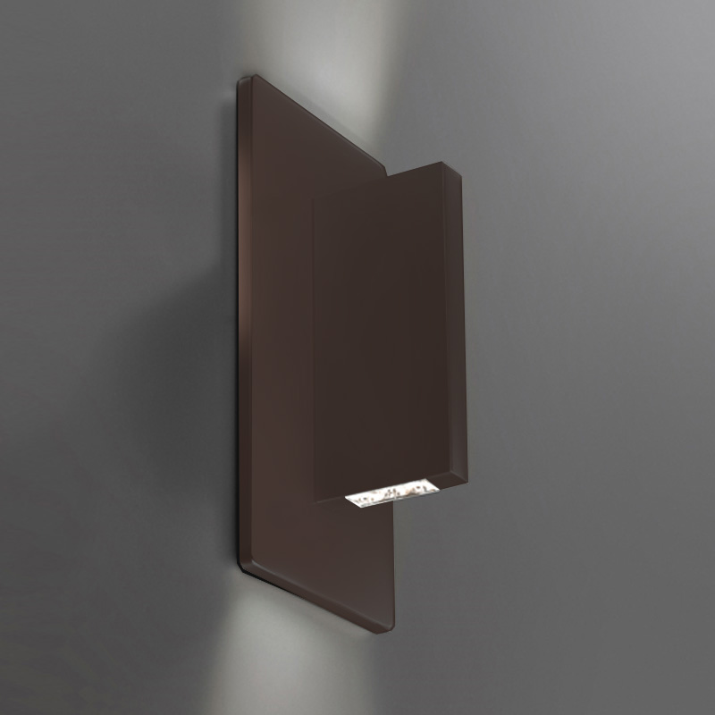 Q3 by Side –  x 8 11/16″ Surface, Wall Effect offers LED lighting solutions | Zaneen Architectural