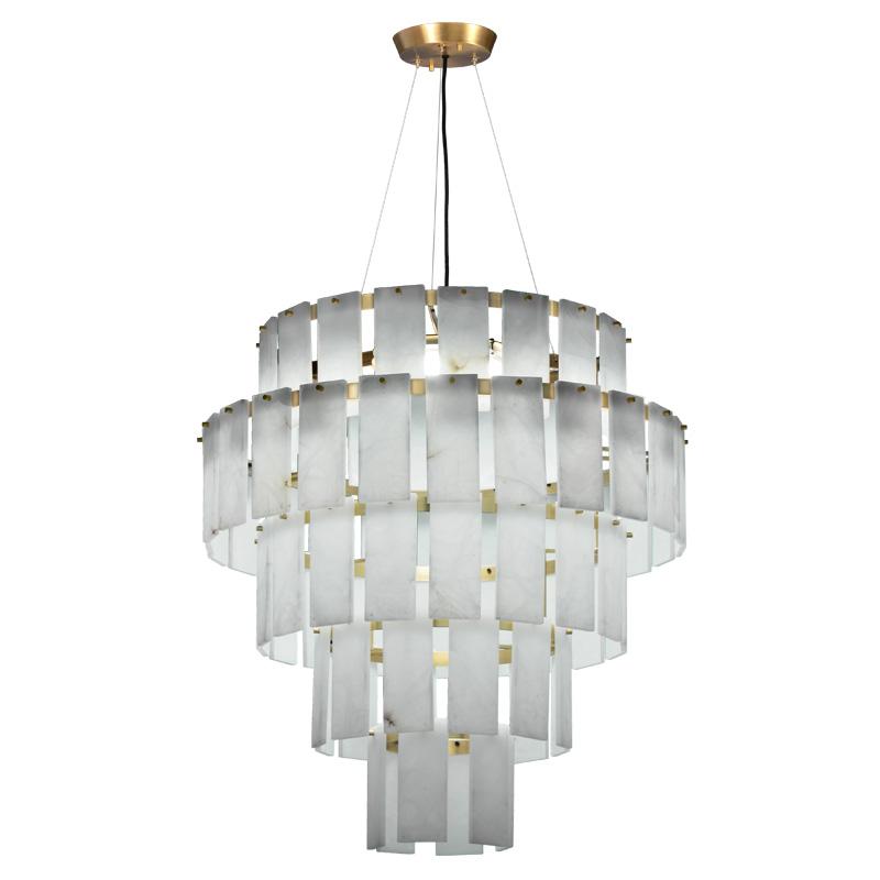 Quarz by Fambuena – 30″ x 33″ Suspension, Pendant offers quality European interior lighting design   Zaneen Design