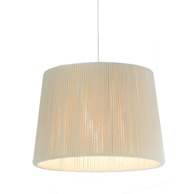 Rafia by Fambuena – 22 13/16″ x 17 11/16″ Suspension, Pendant offers quality European interior lighting design | Zaneen Design
