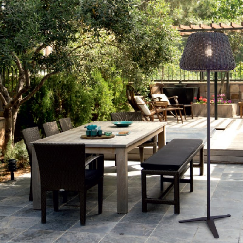 Ralph by Panzeri – 21 5/8″ x 74 13/16″ Portable, Ambient offers high performance and quality material | Zaneen Exterior