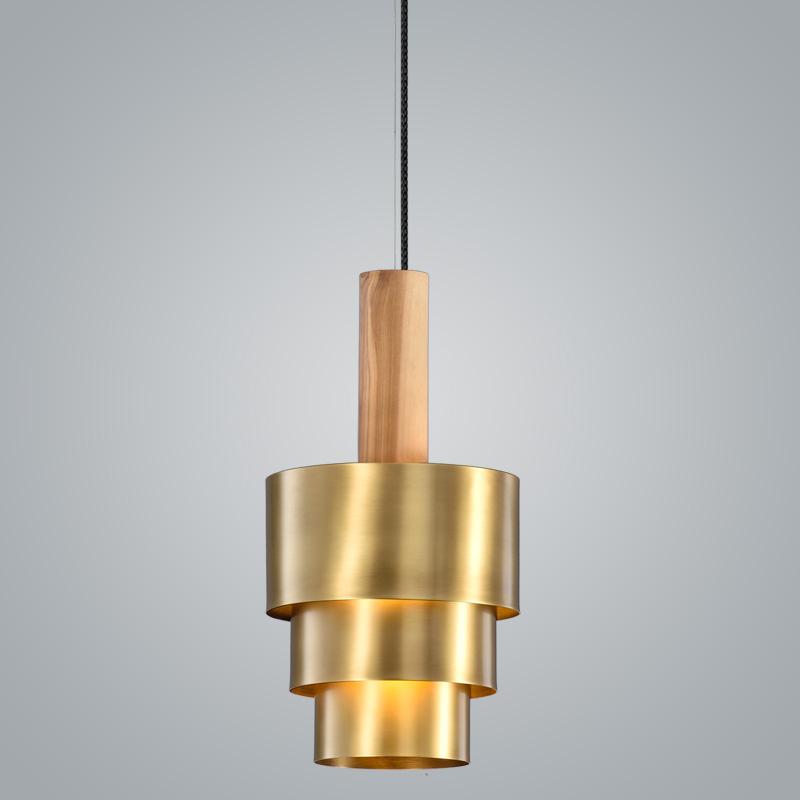 Reflections by Fambuena – 7 7/8″ x 14  3/16″ Suspension, Pendant offers quality European interior lighting design | Zaneen Design