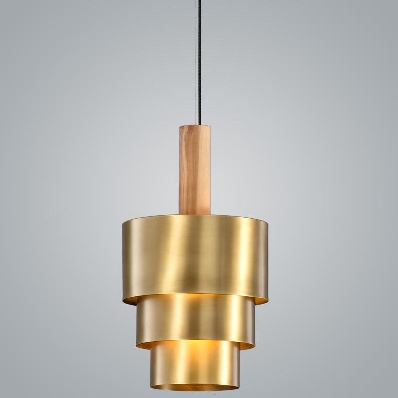 Reflections by Fambuena – 9 13/16″ x 16  9/16″ Suspension, Pendant offers quality European interior lighting design | Zaneen Design
