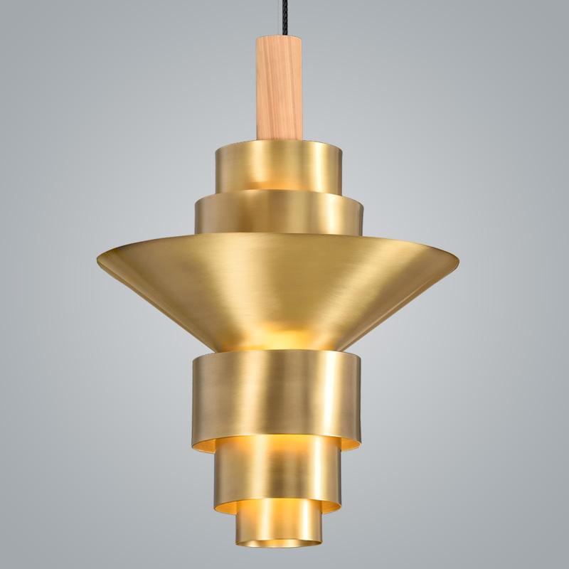 Reflections by Fambuena – 17 11/16″ x 22  1/16″ Suspension, Pendant offers quality European interior lighting design | Zaneen Design