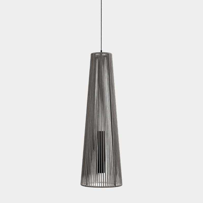 Savina by Ole – 13 3/4″ x 43 5/16″ Suspension, Ambient offers quality European interior lighting design | Zaneen Design