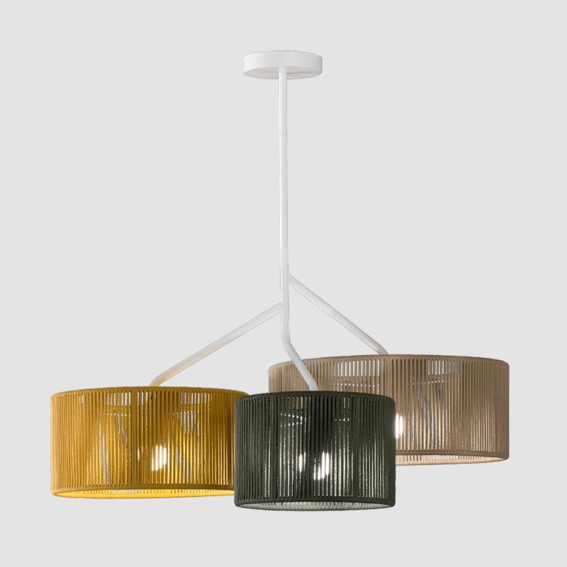 Senia by Ole – 36 5/8″ x 42 1/2″ Suspension, Up/Down Light offers quality European interior lighting design | Zaneen Design