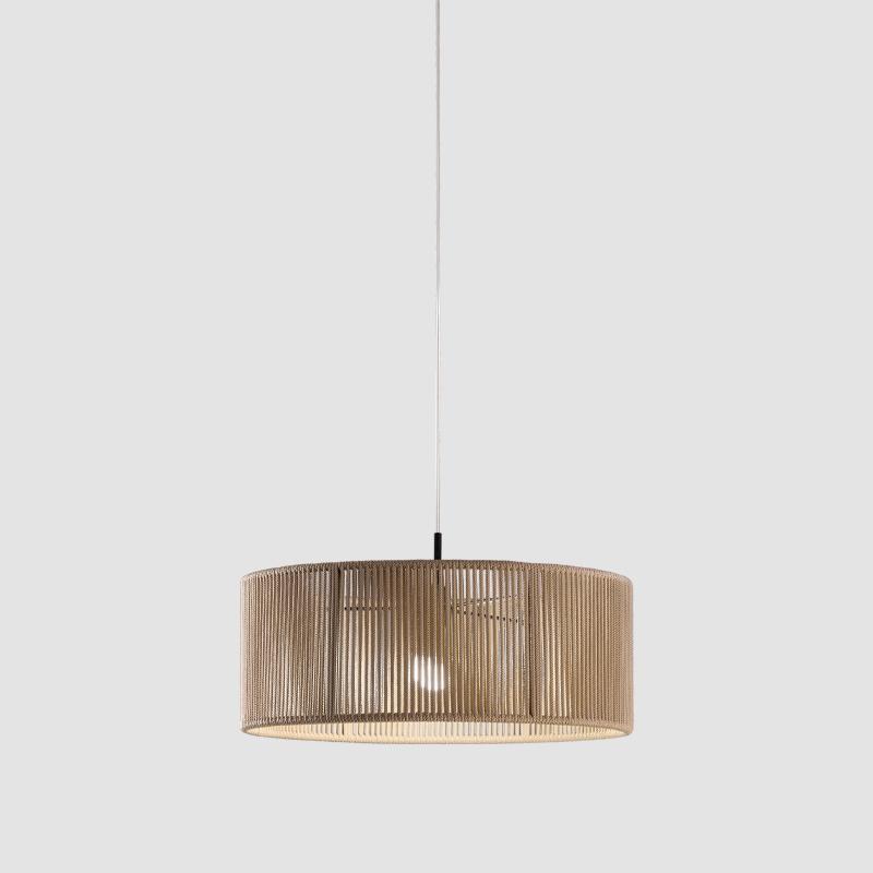 Senia by Ole – 19 11/16″ x 7 7/8″ Suspension, Up/Down Light offers quality European interior lighting design | Zaneen Design