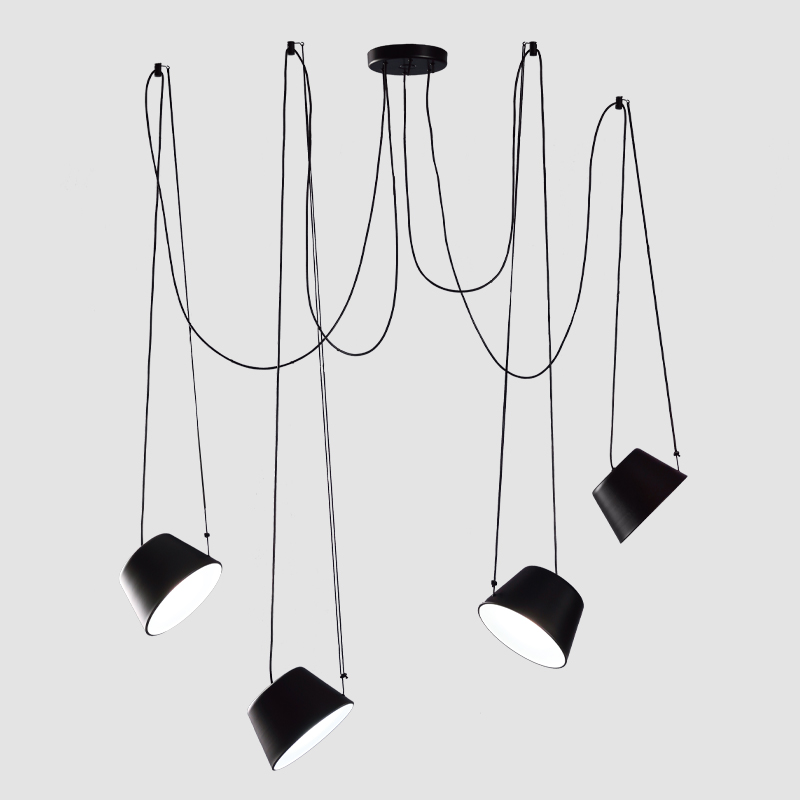 Sento by Ole – 8 11/16″ x 5 1/2″ Suspension, Pendant offers quality European interior lighting design | Zaneen Design