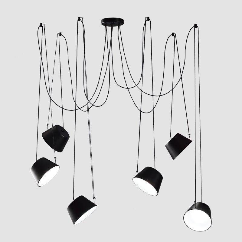Sento by Ole – 12 3/16″ x 7 1/16″ Suspension, Pendant offers quality European interior lighting design | Zaneen Design