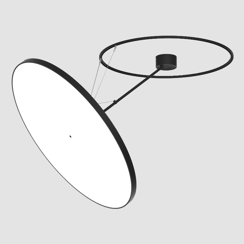 Sign by Prolicht – 43 5/16″ x 34 1/4″ Suspension, Pendant offers LED lighting solutions | Zaneen Architectural