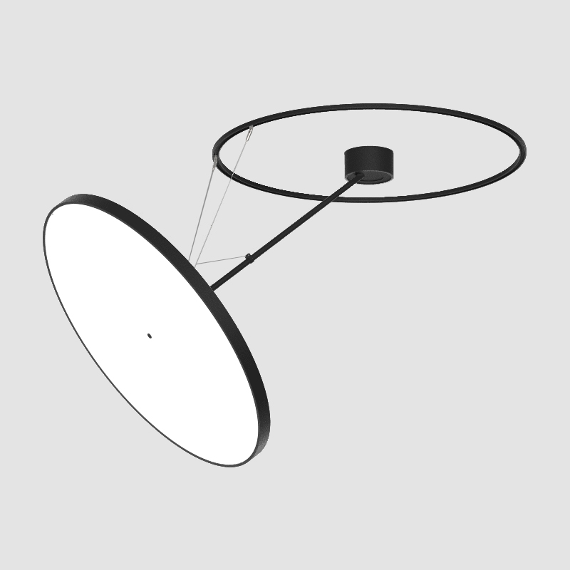 Sign by Prolicht – 33 7/16″ x 34 1/4″ Suspension, Pendant offers LED lighting solutions | Zaneen Architectural