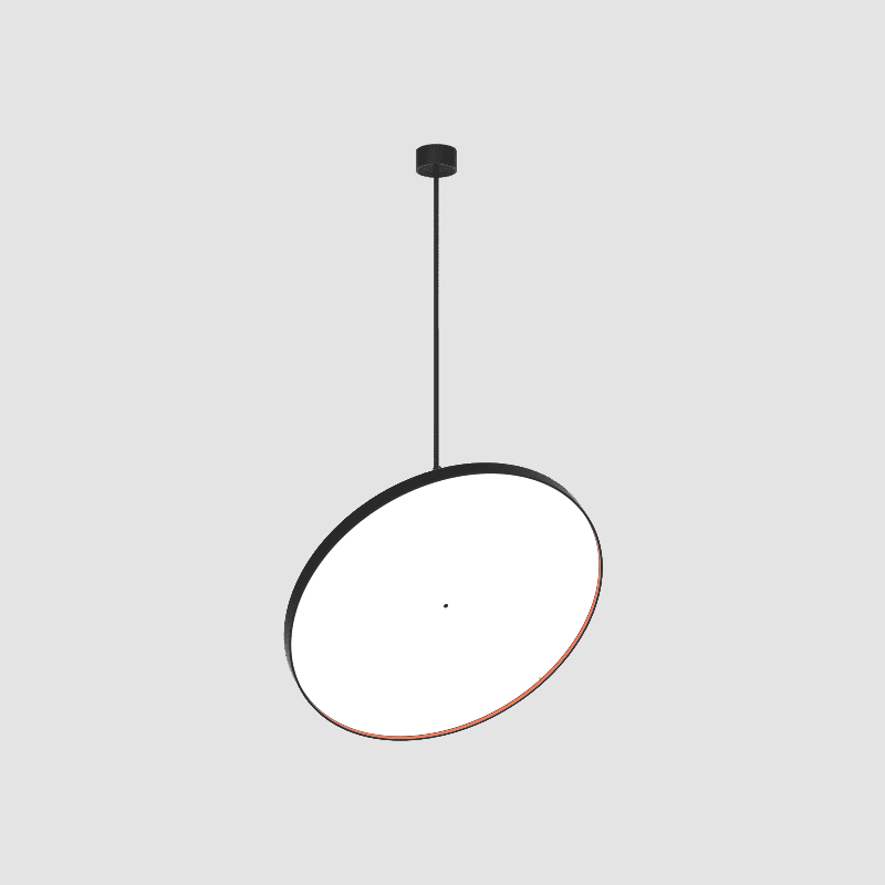 Sign by Prolicht – 43 5/16″ x 63 3/4″ Suspension, Pendant offers LED lighting solutions | Zaneen Architectural