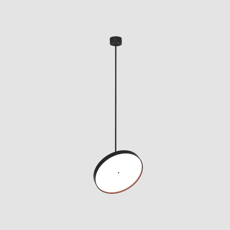 Sign by Prolicht – 22 7/16″ x 63 3/4″ Suspension, Pendant offers LED lighting solutions | Zaneen Architectural