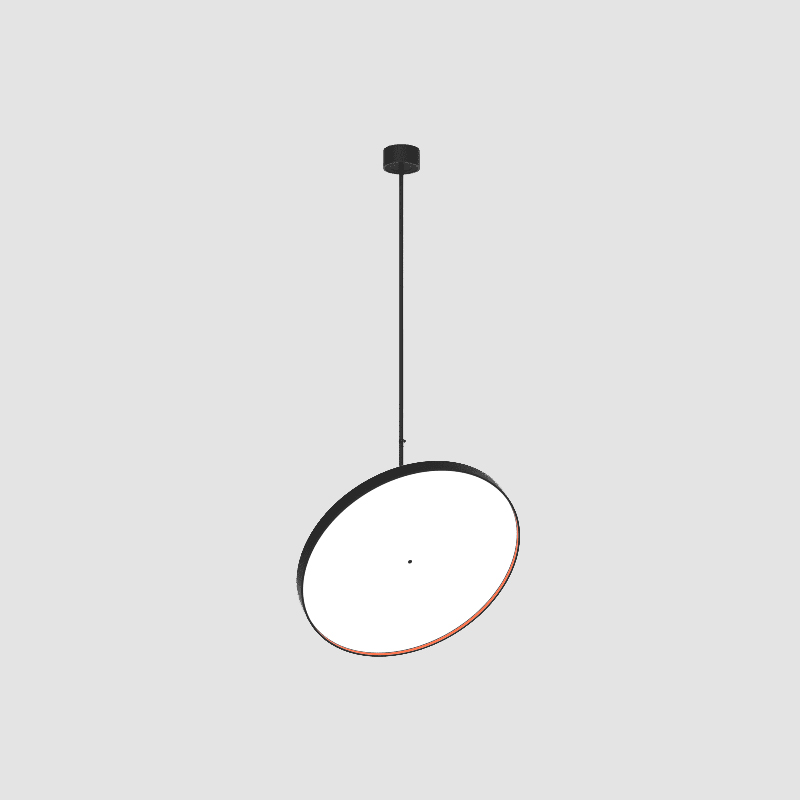 Sign by Prolicht – 33 7/16″ x 63 3/4″ Suspension, Pendant offers LED lighting solutions | Zaneen Architectural