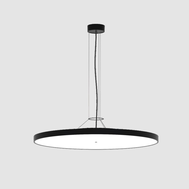 Sign by Prolicht – 33 7/16″ x 2 13/16″ Suspension, Pendant offers LED lighting solutions | Zaneen Architectural