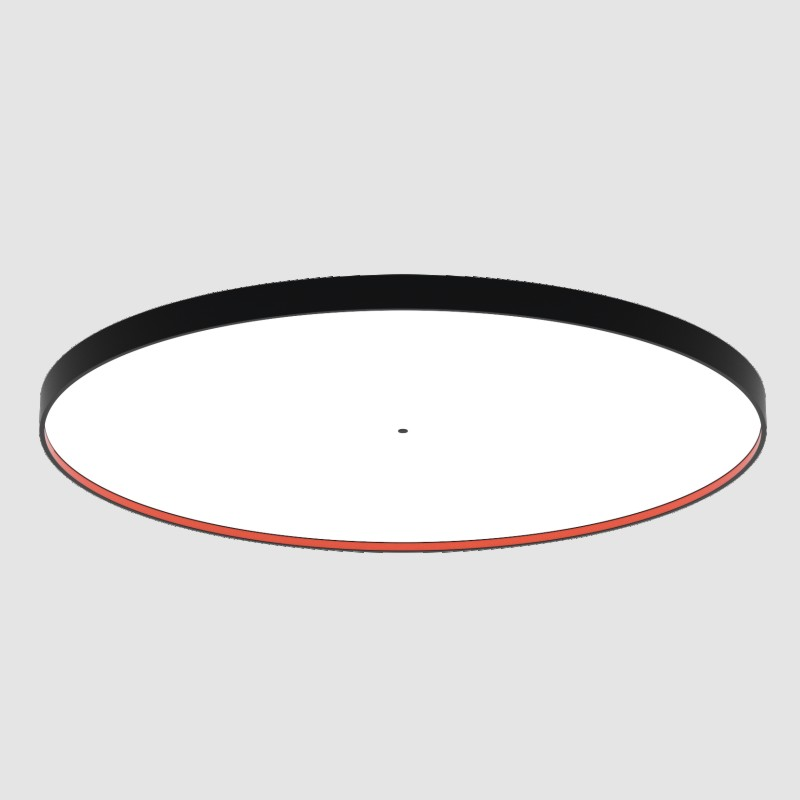 Sign by Prolicht – 43 5/16″ x 3 1/2″ Surface, Ambient offers LED lighting solutions | Zaneen Architectural