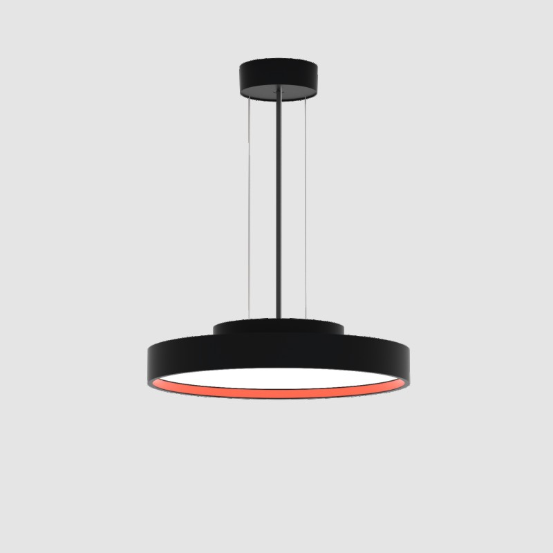 Sign by Prolicht – 15 3/4″ x 3 3/8″ Suspension, Pendant offers LED lighting solutions | Zaneen Architectural
