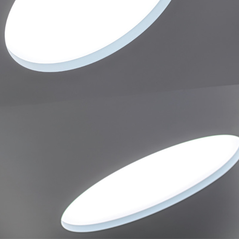 Sign by Prolicht – 48 7/16″ x 1 7/8″ Recessed,  offers LED lighting solutions | Zaneen Architectural