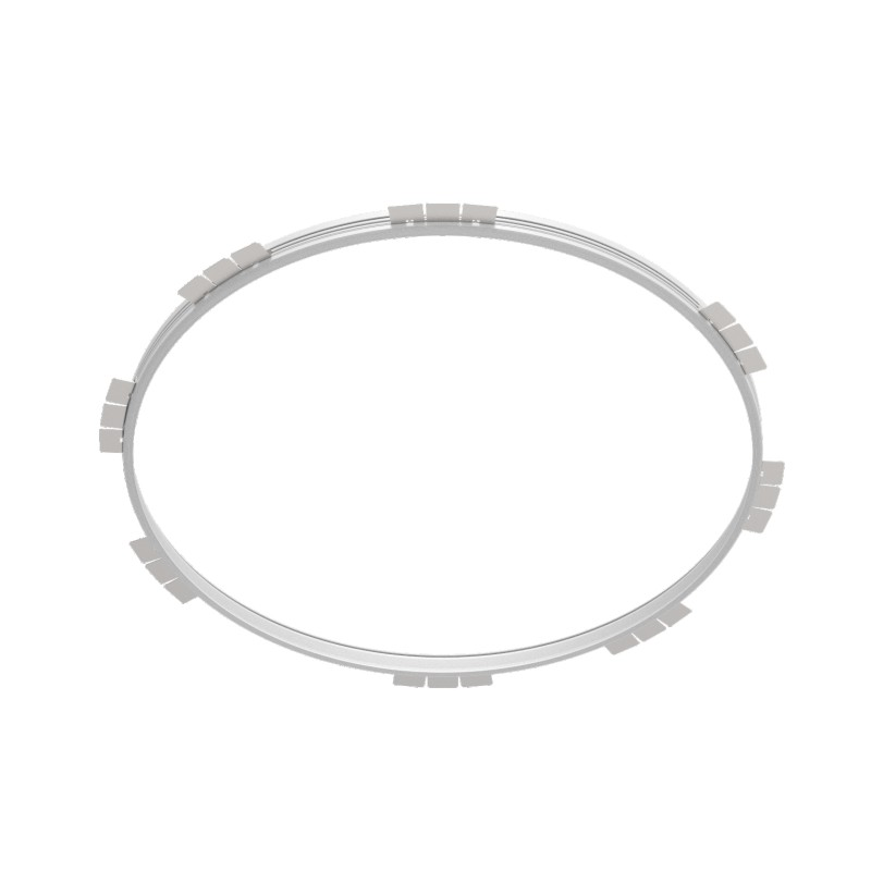 Sign by Prolicht – 36 5/8″ x 1 3/4″ Recessed,  offers LED lighting solutions | Zaneen Architectural