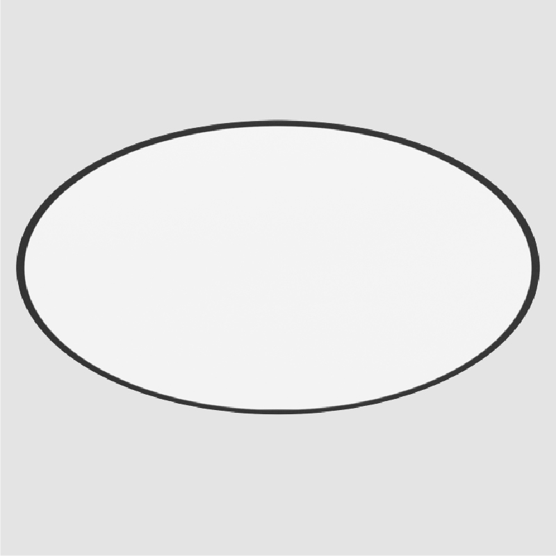 Sign by Prolicht – 50″ x 5 7/8″ Recessed, Ambient offers LED lighting solutions | Zaneen Architectural