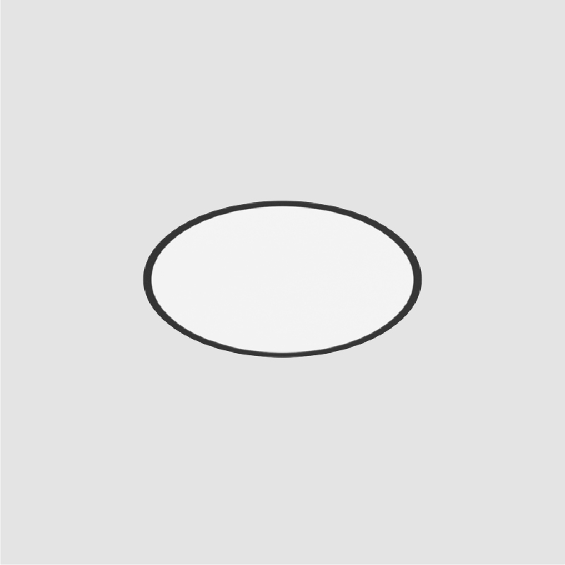 Sign by Prolicht – 26 3/8″ x 5 7/8″ Recessed, Ambient offers LED lighting solutions | Zaneen Architectural