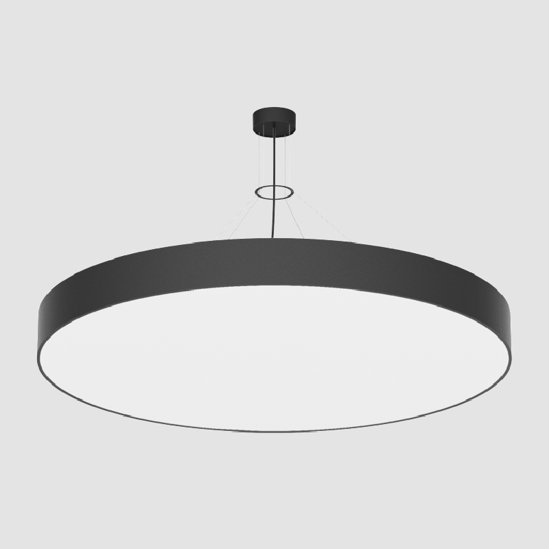Sign by Prolicht – 49 3/16″ x 4 3/4″ Suspension, Pendant offers LED lighting solutions | Zaneen Architectural