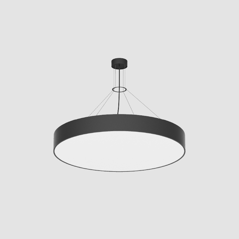 Sign by Prolicht – 37 3/8″ x 4 3/4″ Suspension, Pendant offers LED lighting solutions | Zaneen Architectural