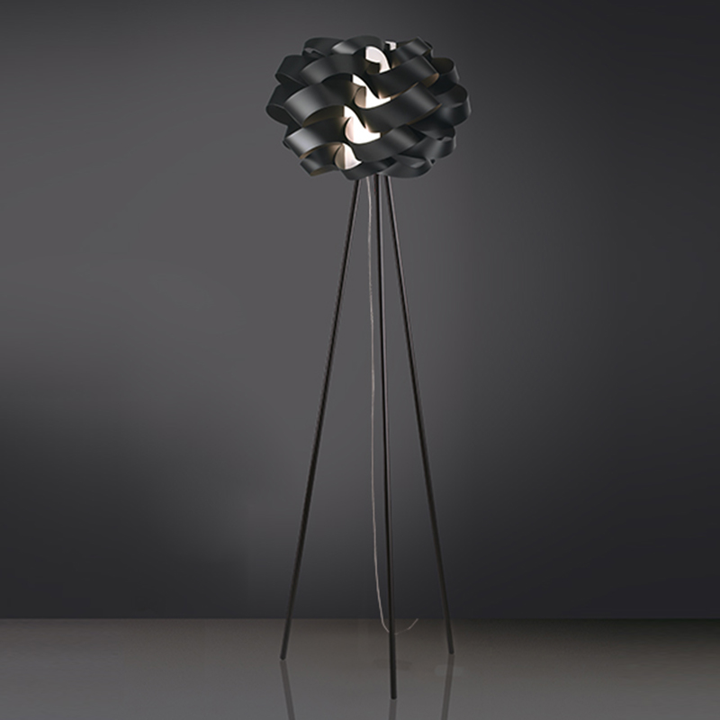 Skyline by Linea Zero – 19 11/16″ x 66 15/16″ Portable, Floor offers quality European interior lighting design | Zaneen Design