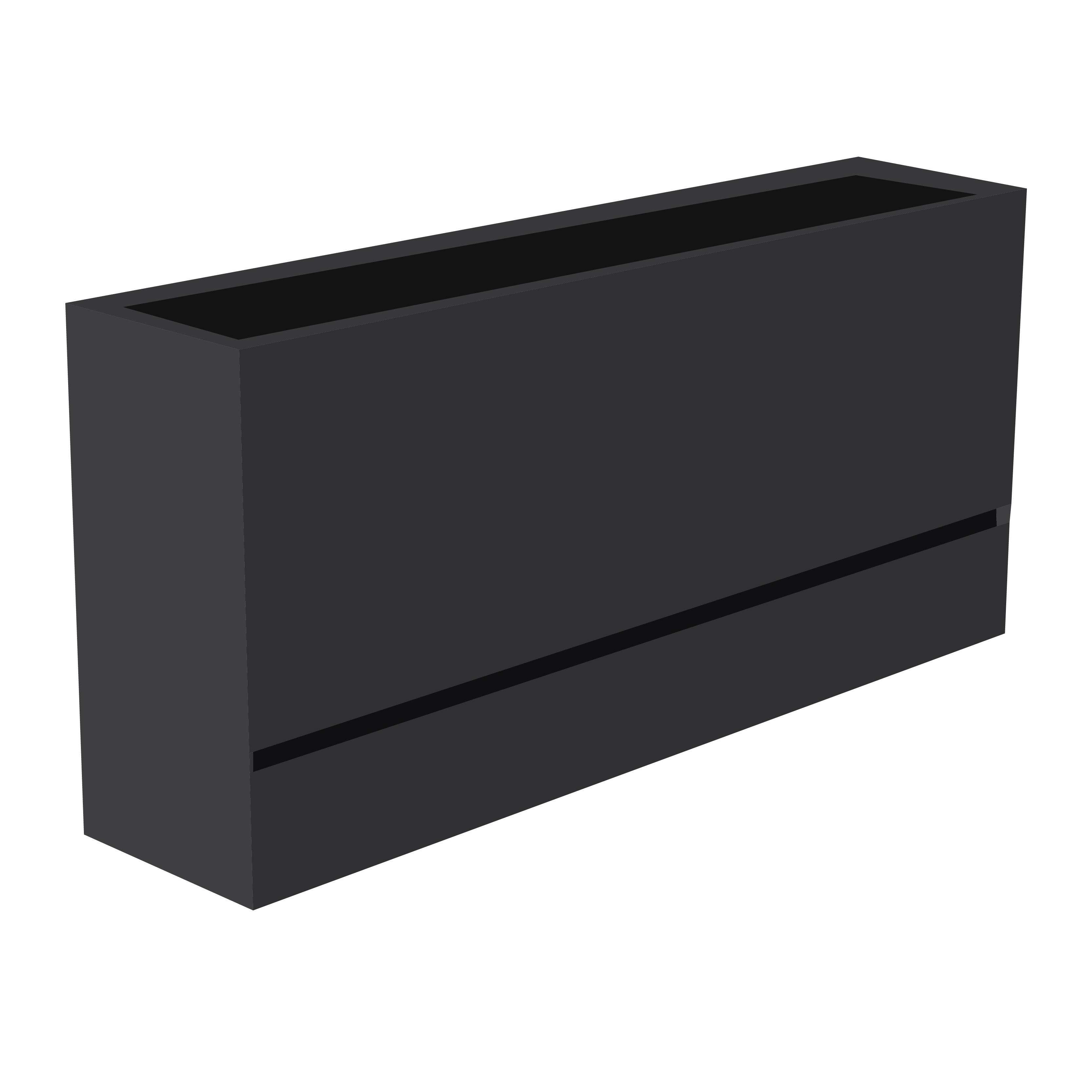 Slash by Unonovesette – 23 7/16″ x 5 7/8″ , Wallwash offers high performance and quality material   Zaneen Exterior