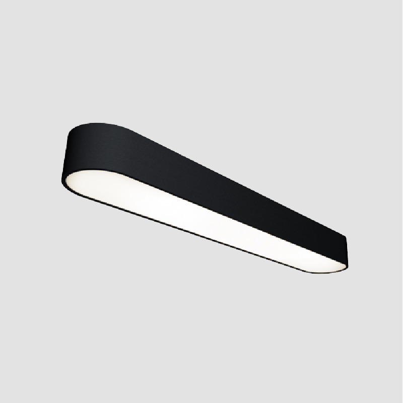 Smoothy by Prolicht – 48 7/16″ x 4 3/4″ Surface, Ambient offers LED lighting solutions | Zaneen Architectural