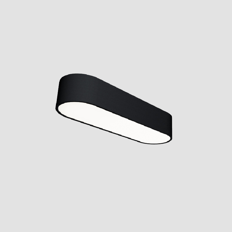 Smoothy by Prolicht – 24 13/16″ x 4 3/4″ Surface, Ambient offers LED lighting solutions | Zaneen Architectural
