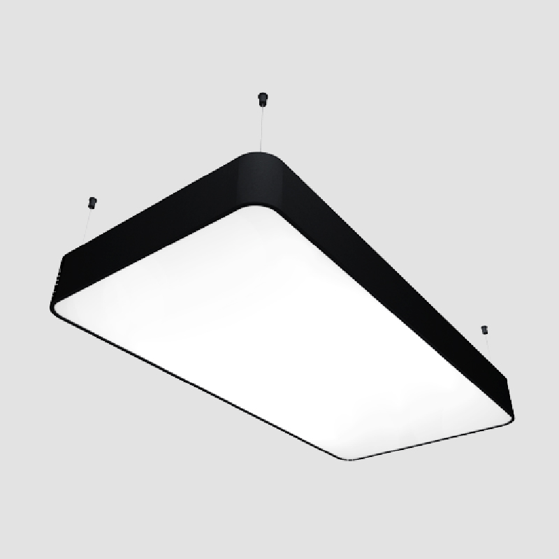 Smoothy by Prolicht – 47 1/4″ x 4 3/4″ Suspension, Ambient offers LED lighting solutions | Zaneen Architectural