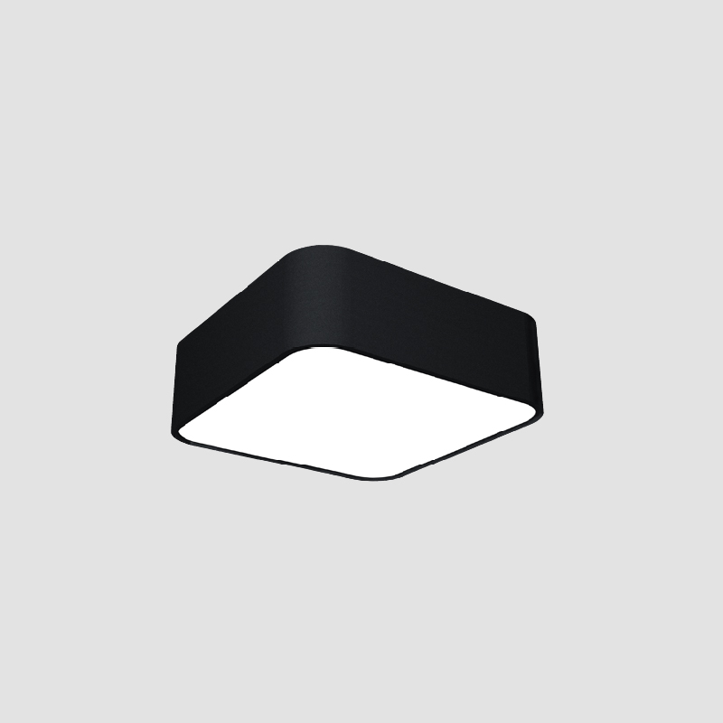 Smoothy by Prolicht – 14 9/16″ x 4 3/4″ Surface, Ambient offers LED lighting solutions | Zaneen Architectural