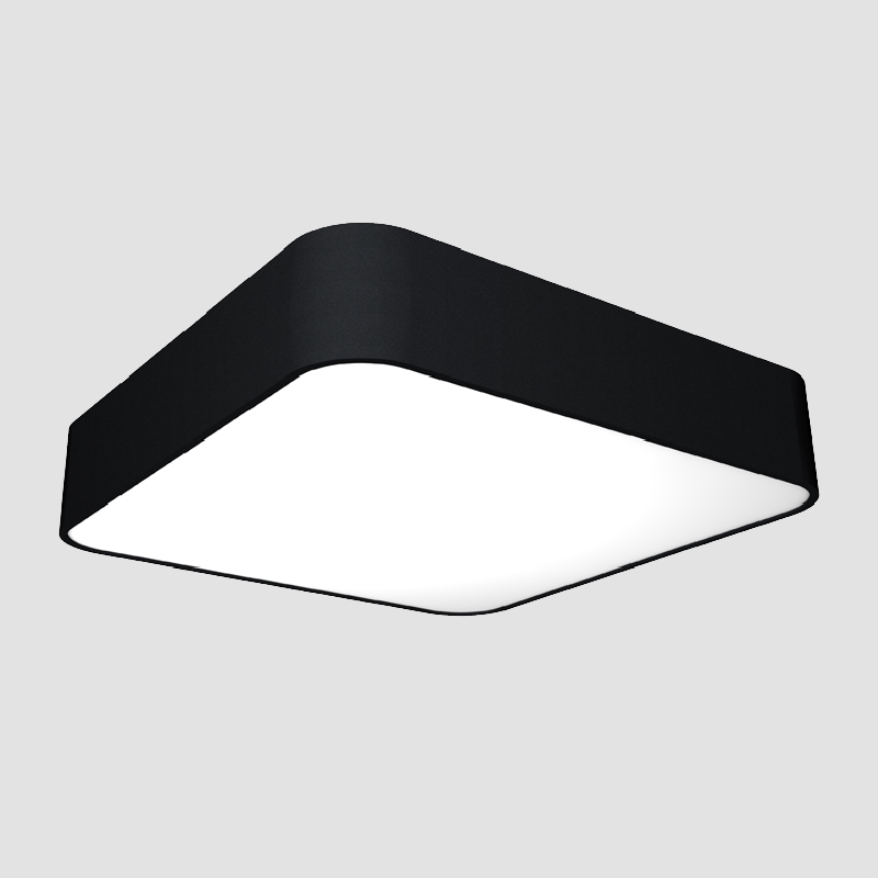 Smoothy by Prolicht – 23 5/8″ x 4 3/4″ Surface, Ambient offers LED lighting solutions | Zaneen Architectural