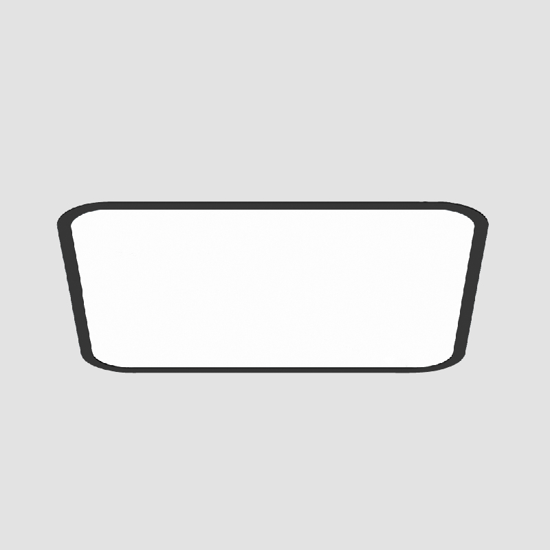 Smoothy by Prolicht – 24 1/2″ x 5 7/8″ Recessed, Ambient offers LED lighting solutions | Zaneen Architectural