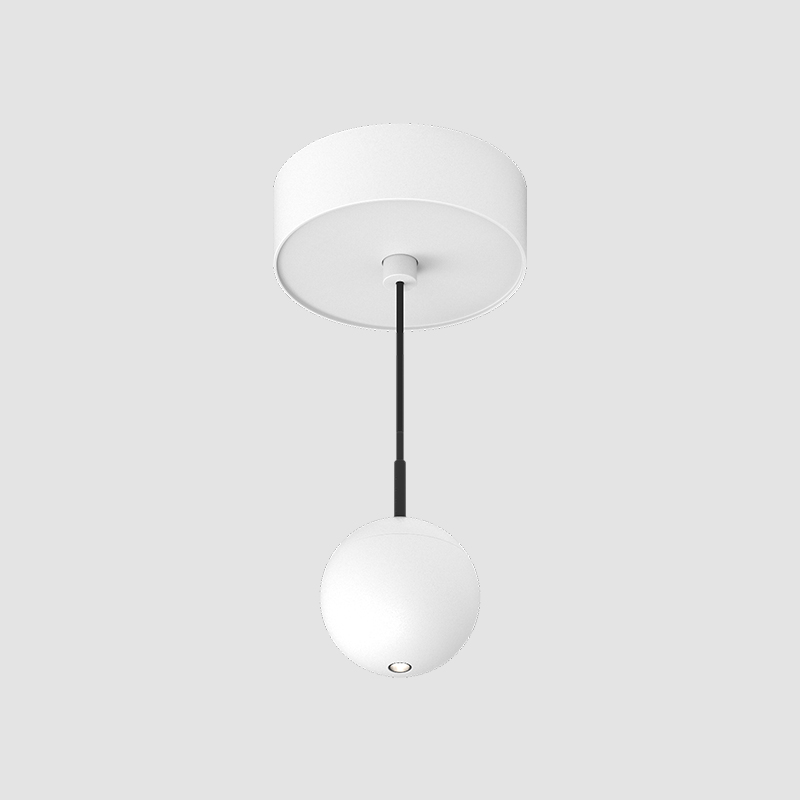 Snooker by Prolicht – 2 13/16″ x 2 13/16″ Suspension, Pendant offers LED lighting solutions | Zaneen Architectural