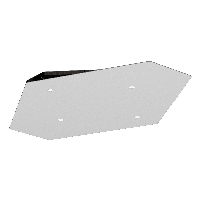 Snooker by Prolicht – 39″ x 1 15/16″ Surface, Modular offers LED lighting solutions   Zaneen Architectural
