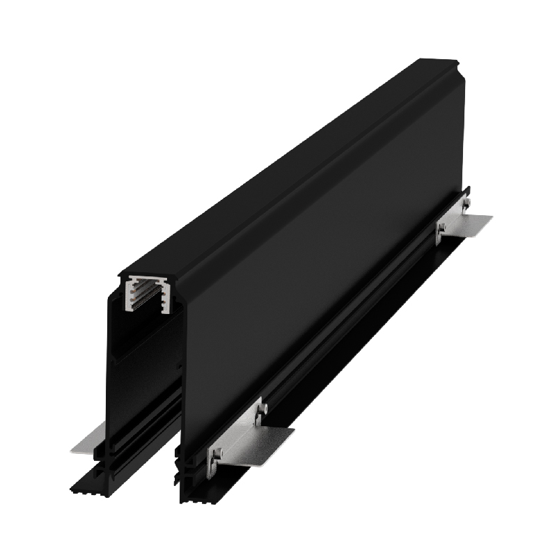 Snooker by Prolicht – 39 3/8 / 78 3/4 / 118 1/8″ x 5 5/16″ Trimless, Profile offers LED lighting solutions   Zaneen Architectural