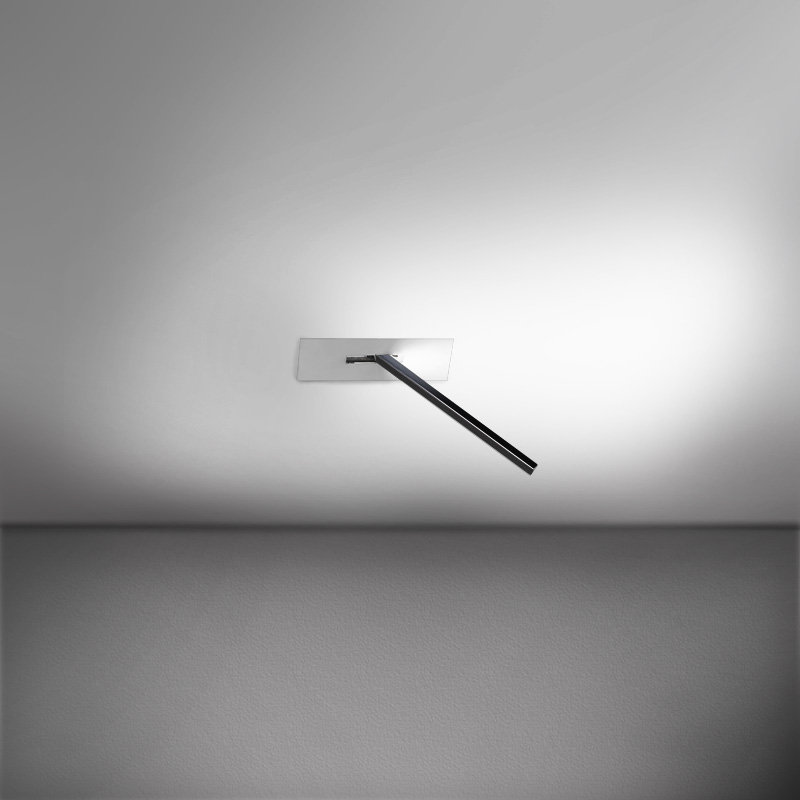 Spillo by Icone –  x 7 7/8″ Recessed, Ambient offers quality European interior lighting design | Zaneen Design