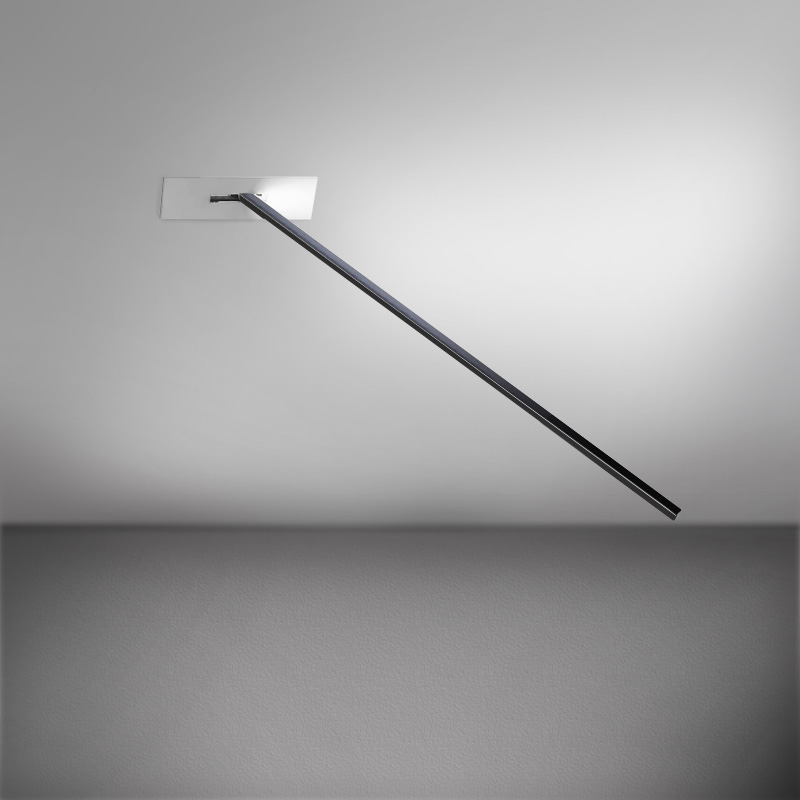 Spillo by Icone –  x 19 11/16″ Recessed, Ambient offers quality European interior lighting design | Zaneen Design